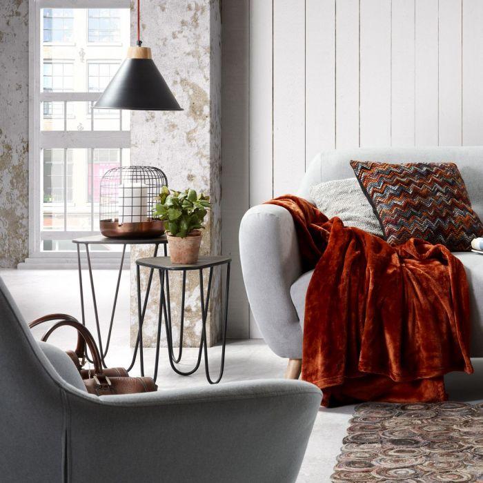Столы трио VERTIG - дизайнерские товары на Take&Live