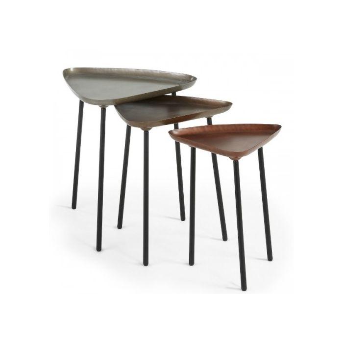 Столы Трио ITTA - дизайнерские товары на Take&Live