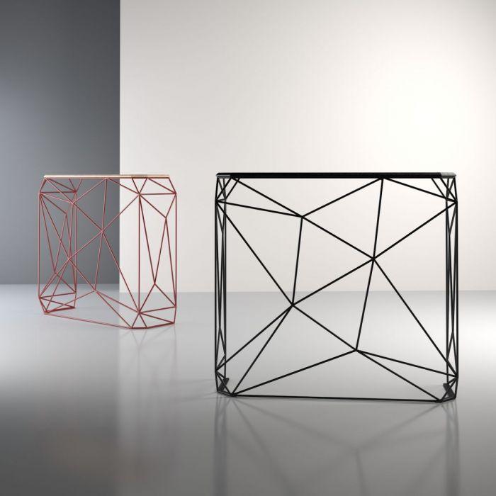 Стойка-консоль BUDOVA - дизайнерские товары на Take&Live