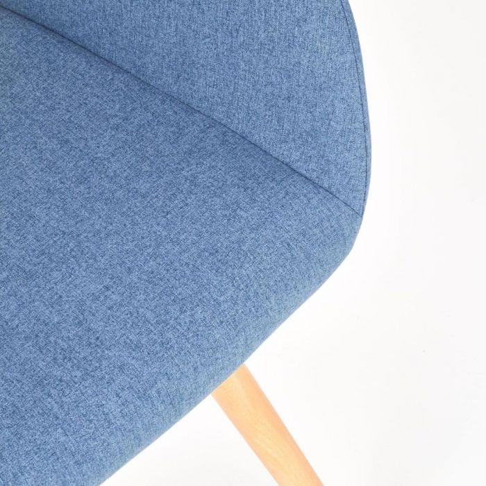 Стул K283 Blue - дизайнерские товары на Take&Live