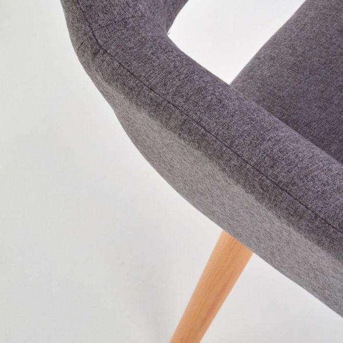 Стул K283 Grey - дизайнерские товары на Take&Live