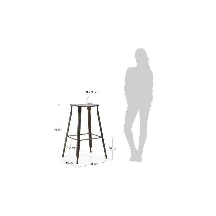 Стул барный GLITZ - дизайнерские товары на Take&Live