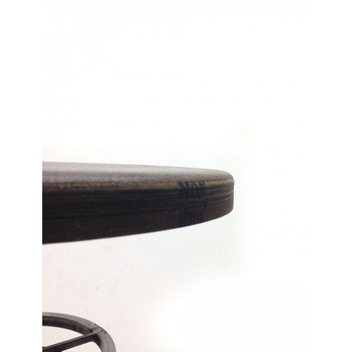 Стул барный винтовой 1949 - дизайнерские товары на Take&Live