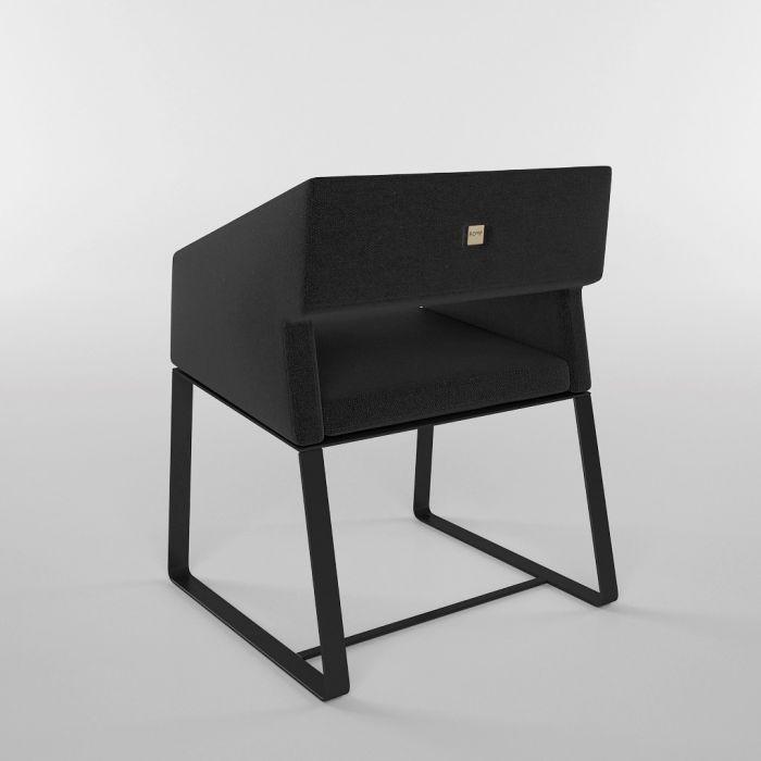 Стул CA02 Comfort - дизайнерские товары на Take&Live