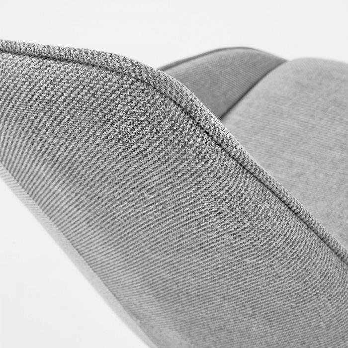Стул Haston Grey - дизайнерские товары на Take&Live