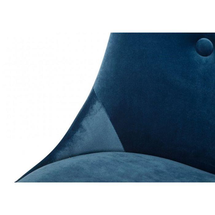 Стул VMM-19 Blue - дизайнерские товары на Take&Live