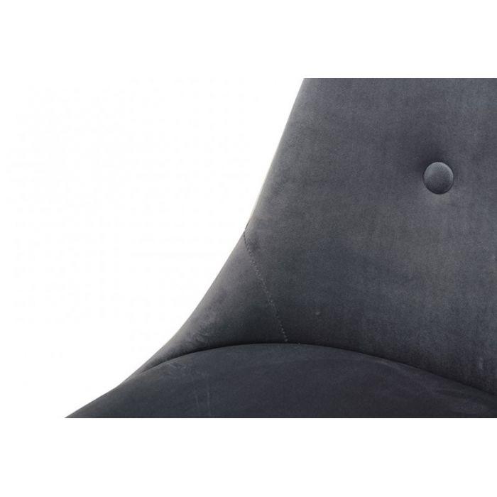 Стул VMM-19 Grey - дизайнерские товары на Take&Live