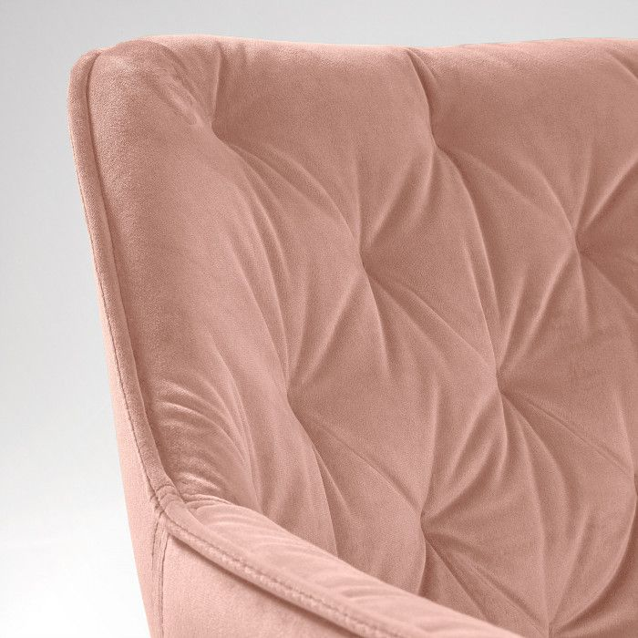 Стул Mulder Pink - дизайнерские товары на Take&Live