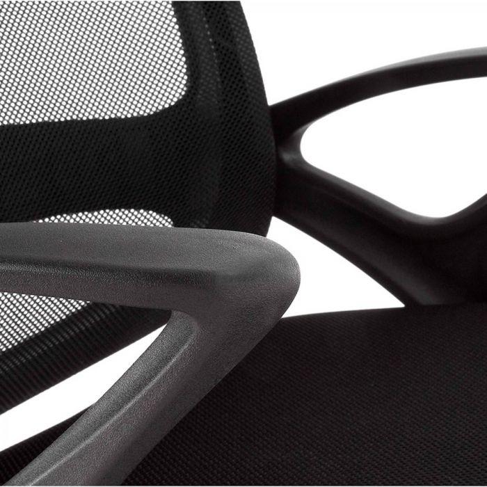 Стул офисный EBOR Black - дизайнерские товары на Take&Live
