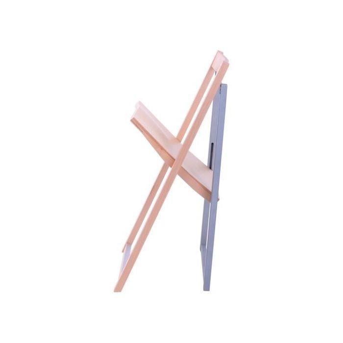 Стул складной Silla Slim Book - дизайнерские товары на Take&Live