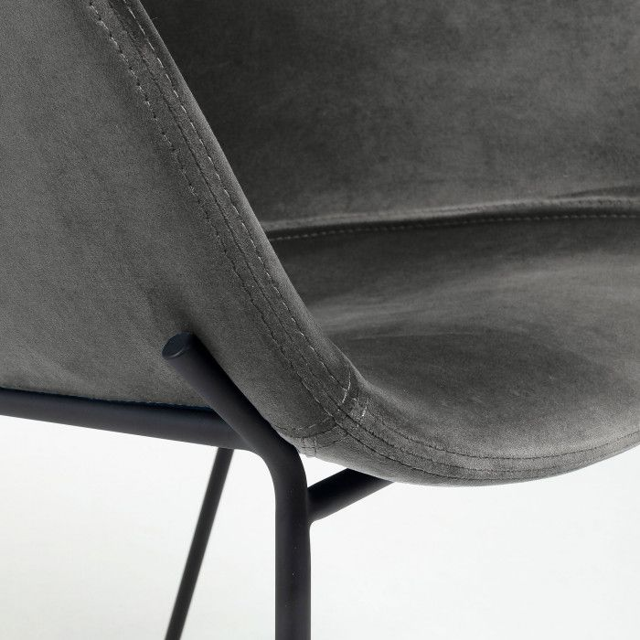 Стул Zadine Black - дизайнерские товары на Take&Live