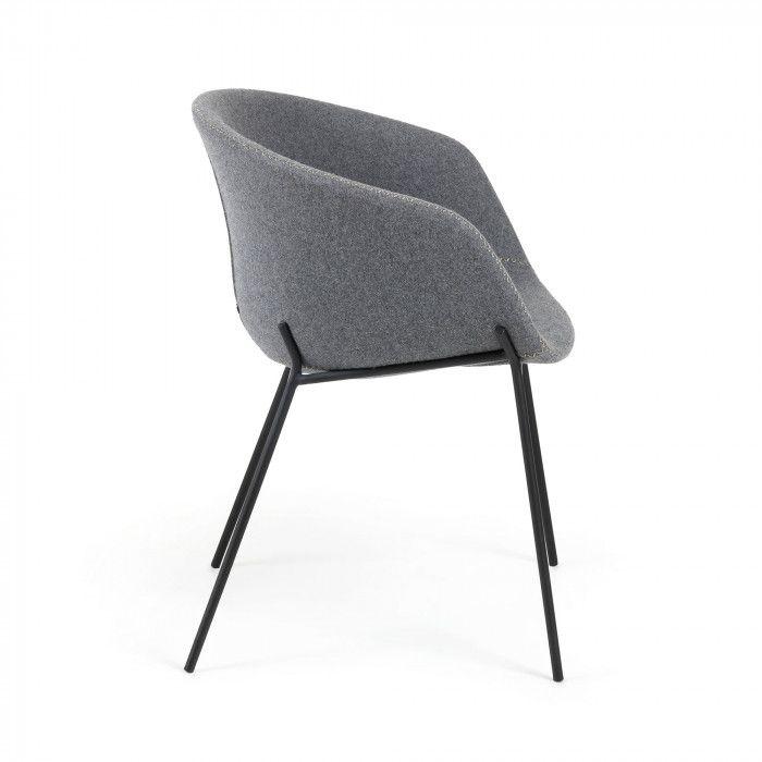 Стул Zadine Grey - дизайнерские товары на Take&Live