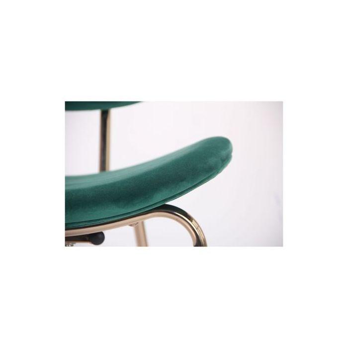 Стул Alphabet Green - дизайнерские товары на Take&Live