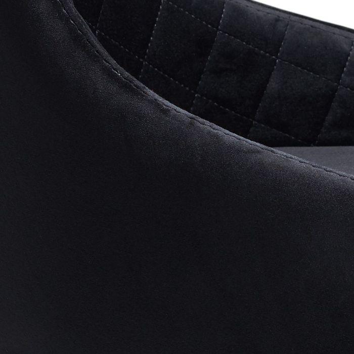 Стул барный/полубарный Elizabeth Black - дизайнерские товары на Take&Live