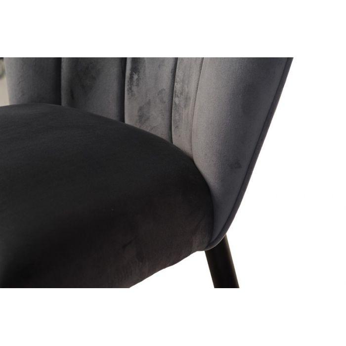 Стул полубарный VMB-126 Grey - дизайнерские товары на Take&Live