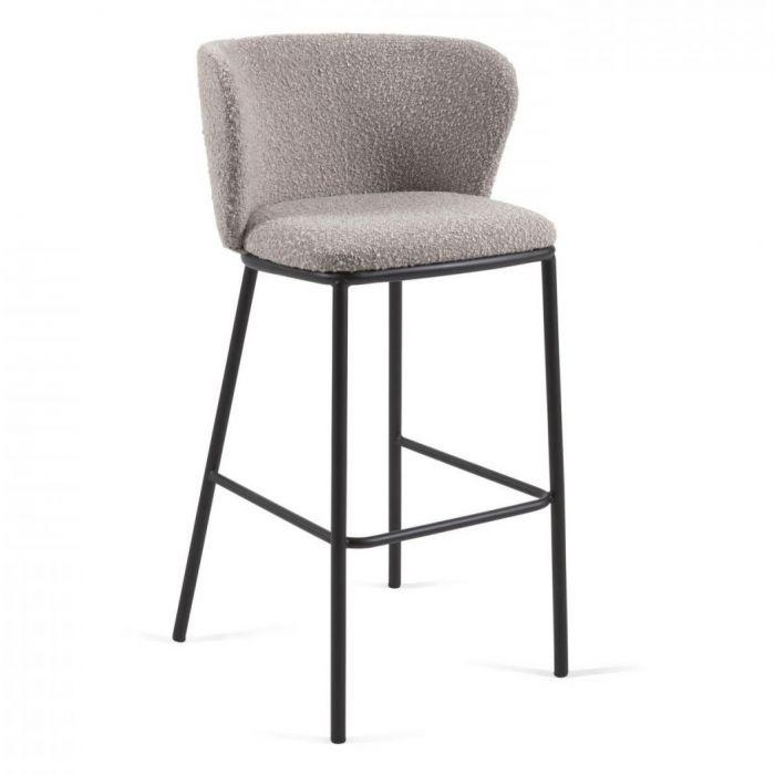 Стул барный Cisel Grey - дизайнерские товары на Take&Live