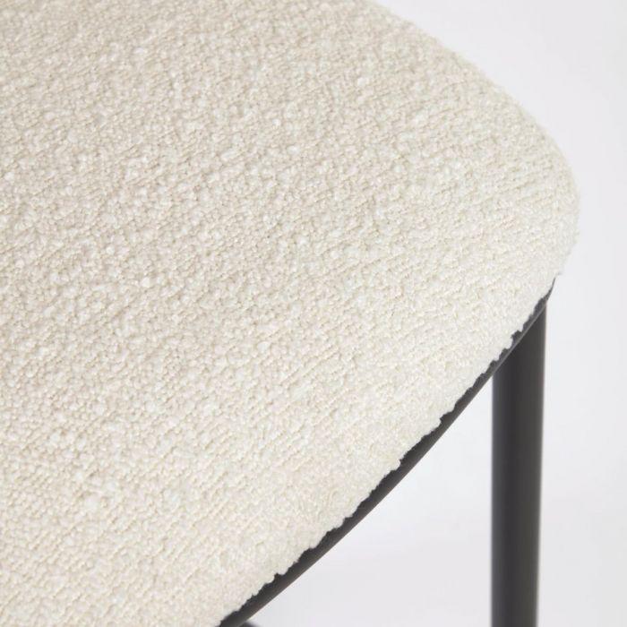 Стул барный Cisel White - дизайнерские товары на Take&Live