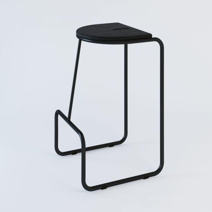 Стул барный Gap - дизайнерские товары на Take&Live