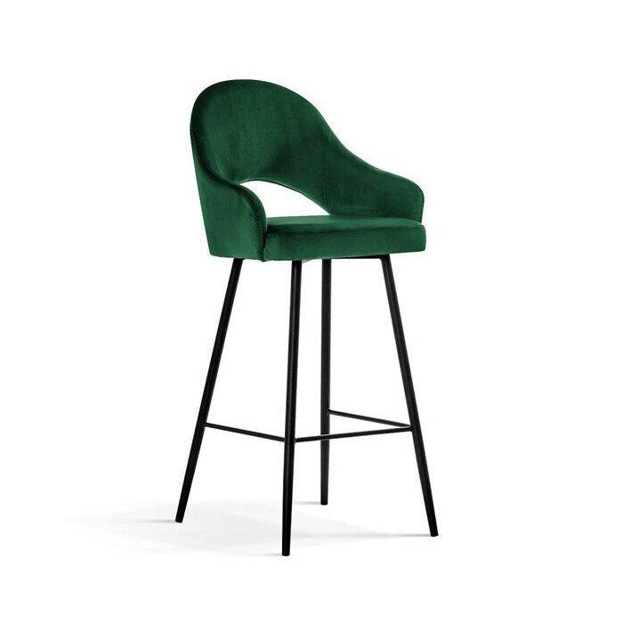 Стул барный Goda Green - дизайнерские товары на Take&Live