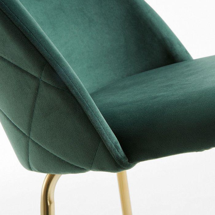 Стул барный Mystere Green - дизайнерские товары на Take&Live