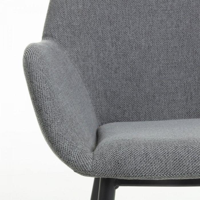 Стул Cona Rog Grey - дизайнерские товары на Take&Live