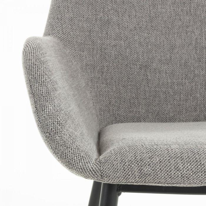 Стул Cona Rog Light Grey - дизайнерские товары на Take&Live