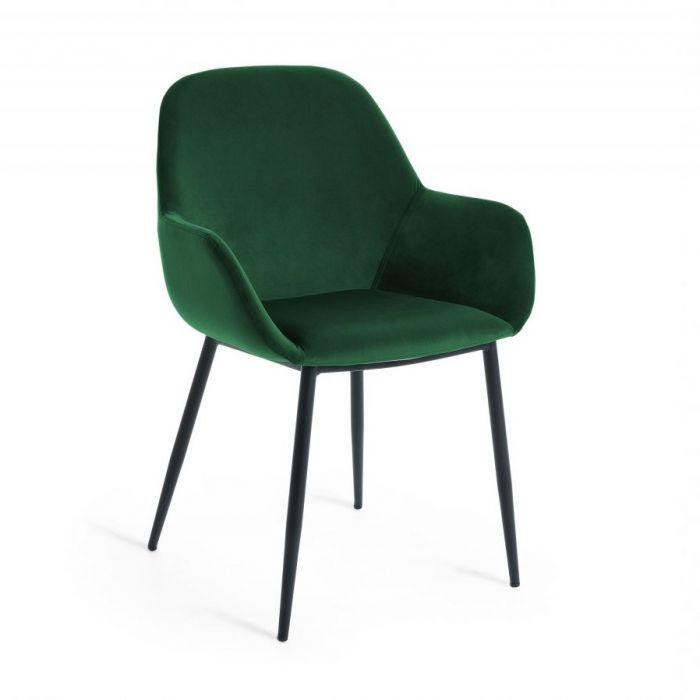 Стул Cona Vel Green - дизайнерские товары на Take&Live