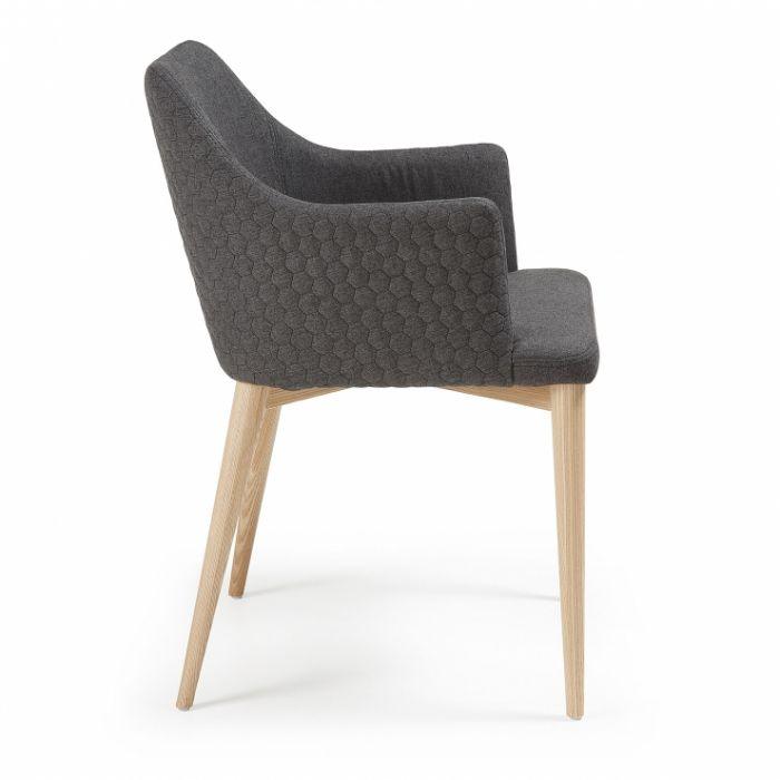Кресло Danai Grey - дизайнерские товары на Take&Live