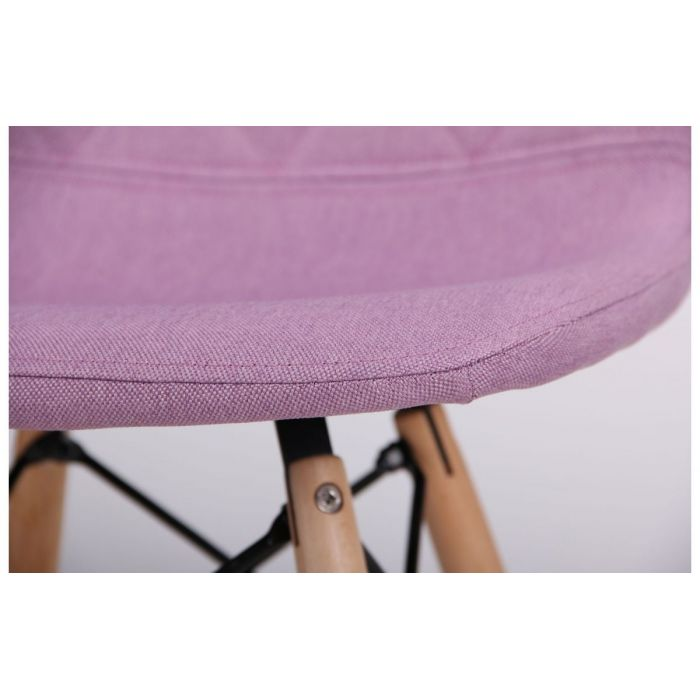 Стул Lorenco Lilac - дизайнерские товары на Take&Live