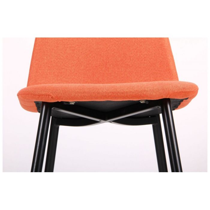 Стул Lucia Orange - дизайнерские товары на Take&Live