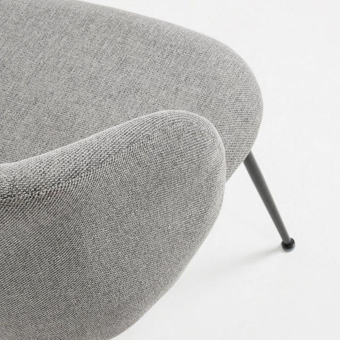 Стул Minna Grey - дизайнерские товары на Take&Live
