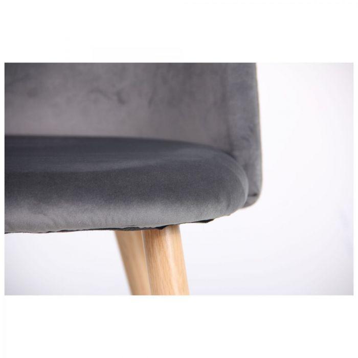 Стул Sherry Grey - дизайнерские товары на Take&Live