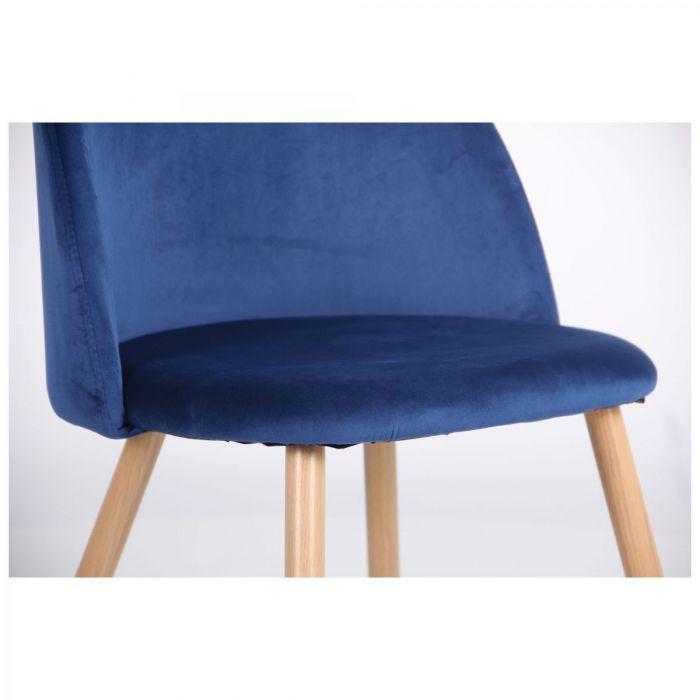 Стул Sherry Blue - дизайнерские товары на Take&Live