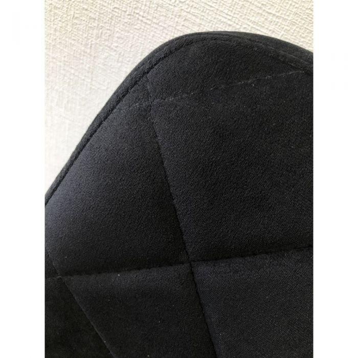 Стул полубарный Diamond Black - дизайнерские товары на Take&Live
