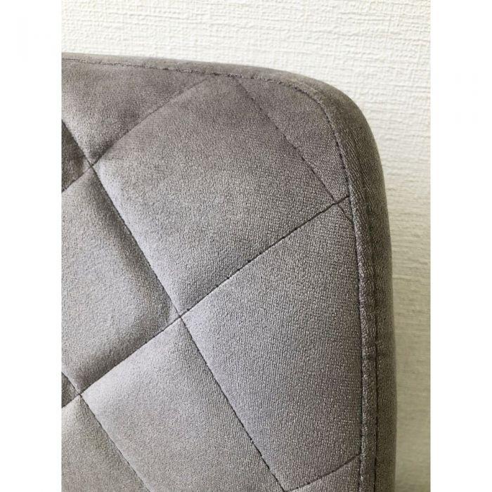 Стул полубарный Diamond Warm Grey - дизайнерские товары на Take&Live