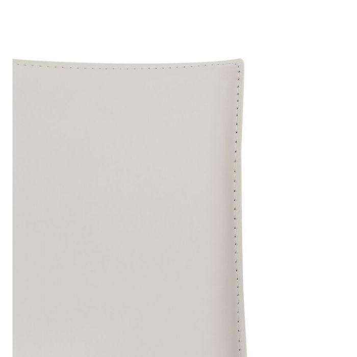 Стул полубарный Grand White - дизайнерские товары на Take&Live
