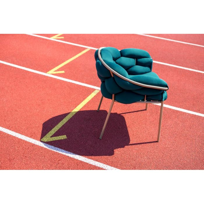 Стул PRElen Green - дизайнерские товары на Take&Live
