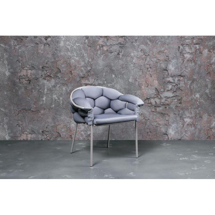 Стул PRElen Grey - дизайнерские товары на Take&Live