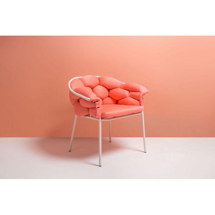 Стул PRElen Pink - дизайнерские товары на Take&Live