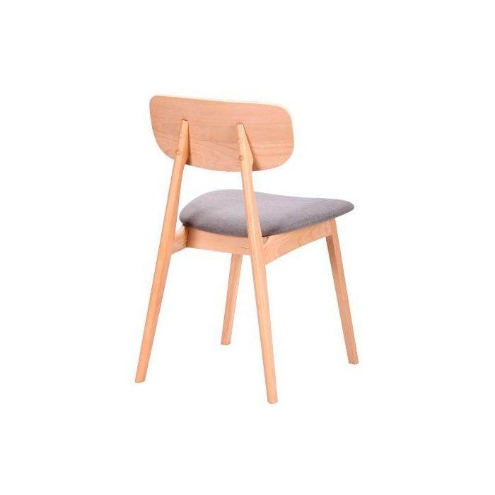 Стул Рикотта Wood - дизайнерские товары на Take&Live
