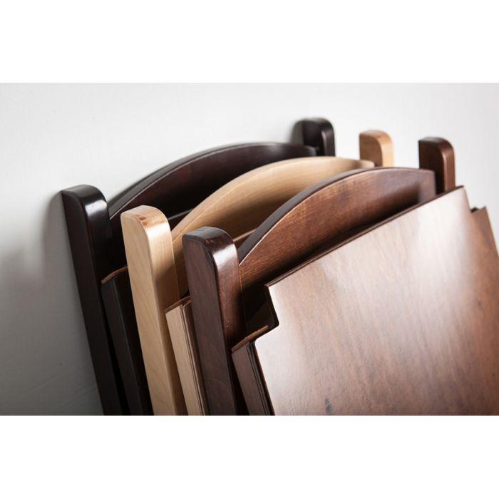 Стул складной Silla Wood - дизайнерские товары на Take&Live