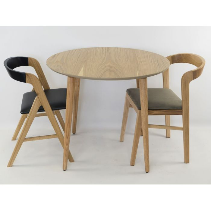 Стул Folki Wood - дизайнерские товары на Take&Live