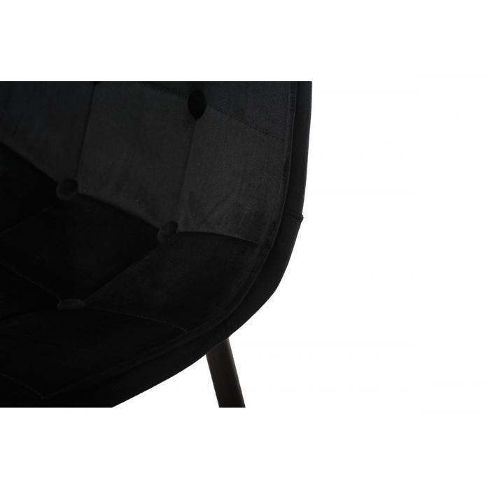 Стул VMМ-01-3 Black - дизайнерские товары на Take&Live