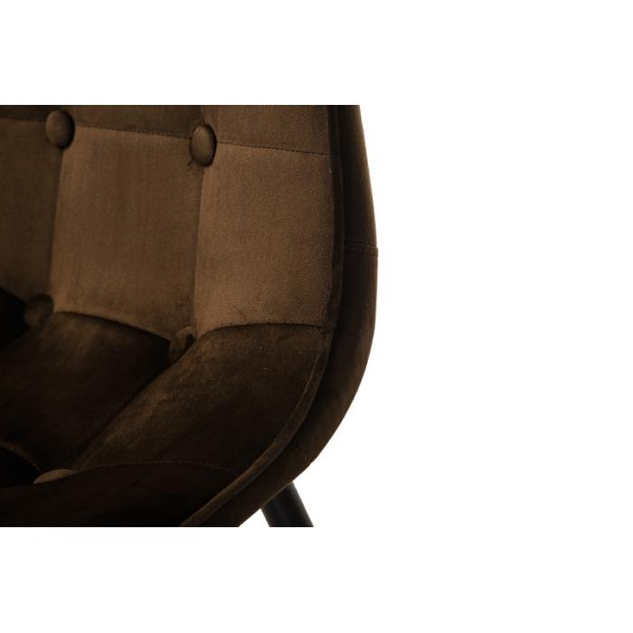 Стул VMМ-01-3 Brown - дизайнерские товары на Take&Live