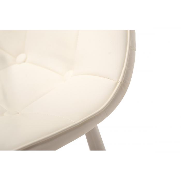 Стул VMМ-01-3 Eco White - дизайнерские товары на Take&Live
