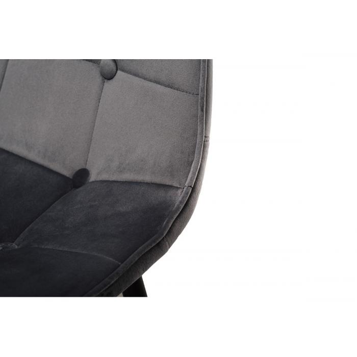 Стул VMМ-01-3 Grey - дизайнерские товары на Take&Live