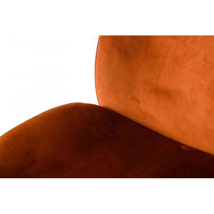 Стул VMM-32-3 Orange - дизайнерские товары на Take&Live