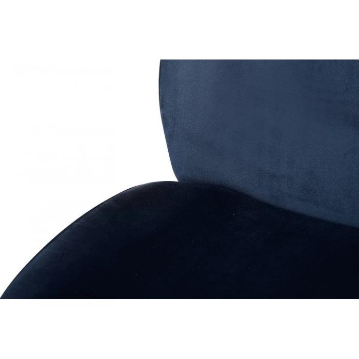 Стул VMM-32 Indigo - дизайнерские товары на Take&Live