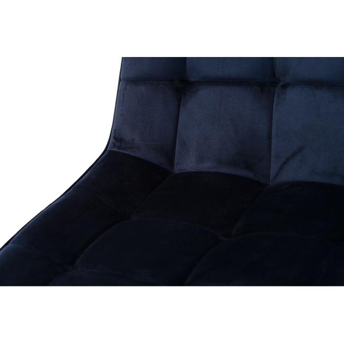 Стул VMN-46 Dark Blue - дизайнерские товары на Take&Live