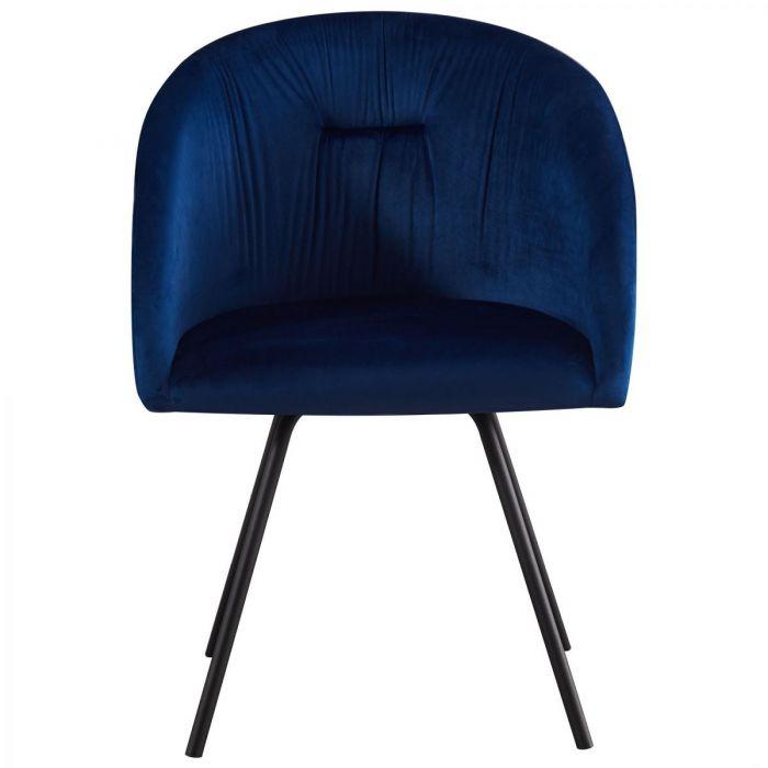 Кресло Sacramento Blue - дизайнерские товары на Take&Live